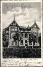 Das Nachbarhaus auf einer Postkarte um 1937