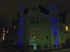 Ambiente Beleuchtung im Kurgebiet Bad Oeynhausen_1
