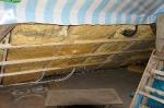 Dachschrägendämmung mit doppelter Auflattung 30 cm_1