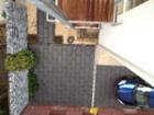 Der Garten - Sandstein + moderne Linien_1